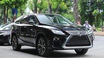 Lexus RX 350L 7 chỗ sx 2019 mới 100%, nhập khẩu nguyên chiếc