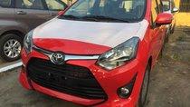 Toyota An Sương - bán xe Wigo 1.2l đủ màu - xe nhập