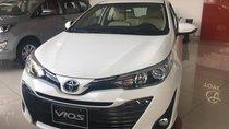 Toyota An Sương cần bán Vios 1.5 số tự động 2019 - giảm giá tối đa - tặng ngay gói phụ kiện ưu đãi tháng 5