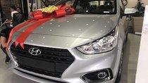 Hyundai Accent chuyên chạy taxi - grab - giá rẻ - giao ngay- chỉ 125tr nhận xe - LH 0909862412