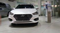 Hyundai Accent - giá ưu đãi - khuyến mãi cực nhiều- đủ màu- giao ngay - chỉ 130tr có xe - LH 0909862412