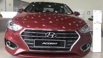 Hyundai Accent 1.4 AT - giá ưu đãi - nhiều khuyến mãi - giao xe đủ màu - chỉ từ 130tr nhận xe - LH 0909862412