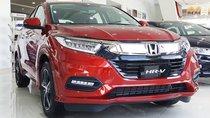 Bán Honda HR-V L năm 2019, màu đỏ, nhập khẩu