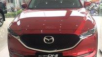 Xe CX5 2.5 2WD giảm 67tr và nhiều ưu đãi hấp dẫn