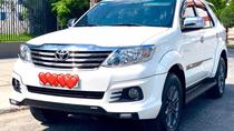 Cần bán Fortuner TRD Sportivo 2016, odo 19.500km, mới tinh như xe hãng