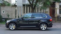 BMW X5 nhập khẩu 3.0Si màu đen 2007