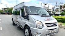 Transit 2016 loại cao cấp 16 chỗ, xe nhà xài kĩ không chạy kinh doanh, dịch vụ