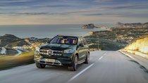 Mercedes GLS 2019 chào giá tại Anh từ 2,24 tỷ đồng