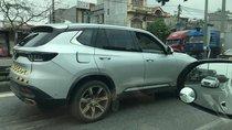 Nhìn lại loạt ảnh xe ô tô VinFast chạy thử tại Việt Nam