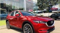 Cần bán Mazda CX 5 năm sản xuất 2019, màu đỏ