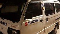 Cần bán lại xe Suzuki Super Carry Van năm sản xuất 2003, màu trắng, giá 95tr
