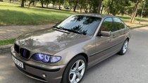 Cần bán xe BMW 3 Series 325i sản xuất năm 2003, nhập từ Đức xe gia đình giá cạnh tranh