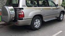 Bán ô tô Toyota Land Cruiser GX 4500 4x4 năm 2005 chính chủ