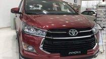 Bán Toyota Innova Venturer đời 2019, màu đỏ, xe nhập