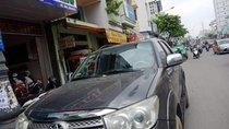 Bán xe Toyota Fortuner đời 2009, xe nhà sử dụng không kinh doanh