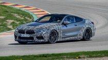 BMW M8 2020 hé lộ hàng loạt tính năng mới 'khiêu khích' khách hàng