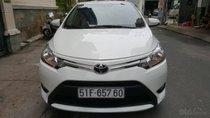 Bán xe Toyota Vios E tháng 6/ 2016, xe mới 98%. Liên hệ 0913992465 - 0917174050 Thanh