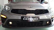 Kia Cerato 2019 - tặng bảo hiểm vật chất + giảm tiền mặt + hỗ trợ trả góp 90% xe