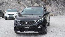 Bán xe Peugeot 5008 2019, giá tốt nhất