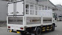 Bán Isuzu 2.9 tấn thùng mui bạt 4m3, trả trước 120 triệu nhận xe