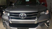 Toyota Fortuner 2.7V AT mới, đủ màu, giao ngay, LH 0906882329