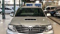 Toyota Fortuner 2.5G 4x2 MT 2016, xe bán tại hãng Ford An Lạc