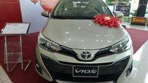 Bán Toyota Vios 2019 liên hệ 0982772326, hỗ trợ trả góp 80%