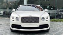 Cần bán Bentley Flying Spur W8 model 2017, màu trắng, xe mới - LH: 0905098888 - 0982.84.2838