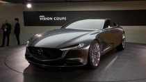 Xe Mazda mới sẽ có động cơ I6 cùng dẫn động cầu sau, dự kiến tăng giá