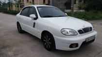 Bán Daewoo Lanos năm sản xuất 2002, màu trắng