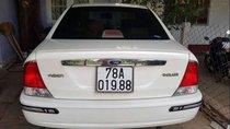 Bán xe Ford Laser năm 2003, màu trắng, nhập khẩu chính chủ