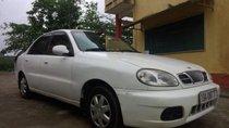Bán xe Daewoo Lanos đời 2005, màu trắng chính chủ, giá chỉ 95 triệu