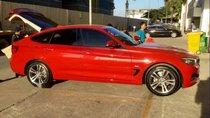 Bán BMW 3 Series 320i GT Sport 2016, màu đỏ, nhập khẩu