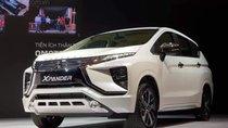 Bán Mitsubishi Xpander, dòng xe 7 chỗ hot nhất hiện nay, giá tốt, giao xe nhanh