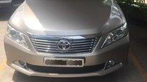 Bán xe Toyoya Camry 2.5Q, sx 2013 - Giá 820tr