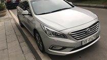 Bán ô tô Hyundai Sonata 2.0 AT năm 2014, màu bạc, xe nhập chính chủ, 710 triệu
