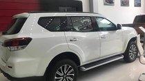 Bán ô tô Nissan Terra E 2.5 AT 2WD đời 2018, màu trắng, xe nhập