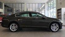 Cần bán Volkswagen Passat 1.8 Bluemotion sản xuất năm 2018, màu xám, nhập khẩu nguyên chiếc