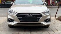Bán Hyundai Accent đời 2019, hỗ trợ mua trả góp lên tới 80% giá trị xe, có xe giao ngay.