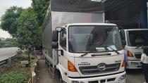 Bán Hino FC, FG, FL tải từ 6 đến 15 tấn