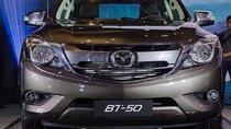 Bán ô tô Mazda BT 50 2.2 ATH 4x2 sản xuất năm 2019, màu nâu, nhập khẩu nguyên chiếc