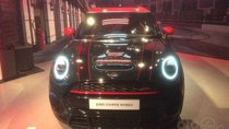 Mini John Cooper Works 2019 nhập tịch Ấn Độ, giá 1,45 tỷ đồng