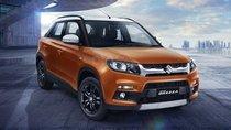 Suzuki Vitara Brezza động cơ xăng xác nhận ra mắt vào cuối năm nay
