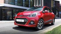 Hyundai Grand i10 soán ngôi 'vua' doanh số của Toyota Vios trong tháng 4/2019