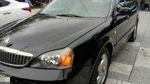 Bán Daewoo Magnus đời 2007, màu đen, chính chủ giá cạnh tranh