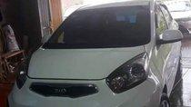 Bán ô tô Kia Morning sản xuất năm 2015, màu trắng, giá tốt