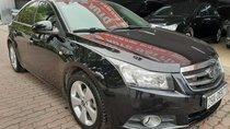 Cần bán Daewoo Lacetti CDX 1.6 AT 2011, màu đen, xe nhập, giá tốt