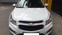 Cần bán xe Chevrolet Cruze 2016, số sàn, màu trắng, xe cọp, nhà trùm mền rất ít sử dụng