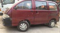 Cần bán Daihatsu Citivan năm 2004, màu đỏ