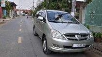 Chính chủ bán xe Toyota Innova G đời 2008, màu bạc